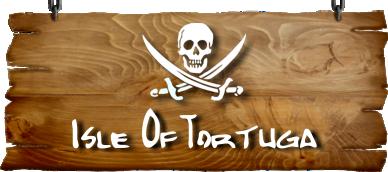 Isle of Tortuga